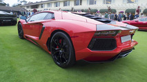 Lamborghini Aventador LP 700-4 by Ad Personam