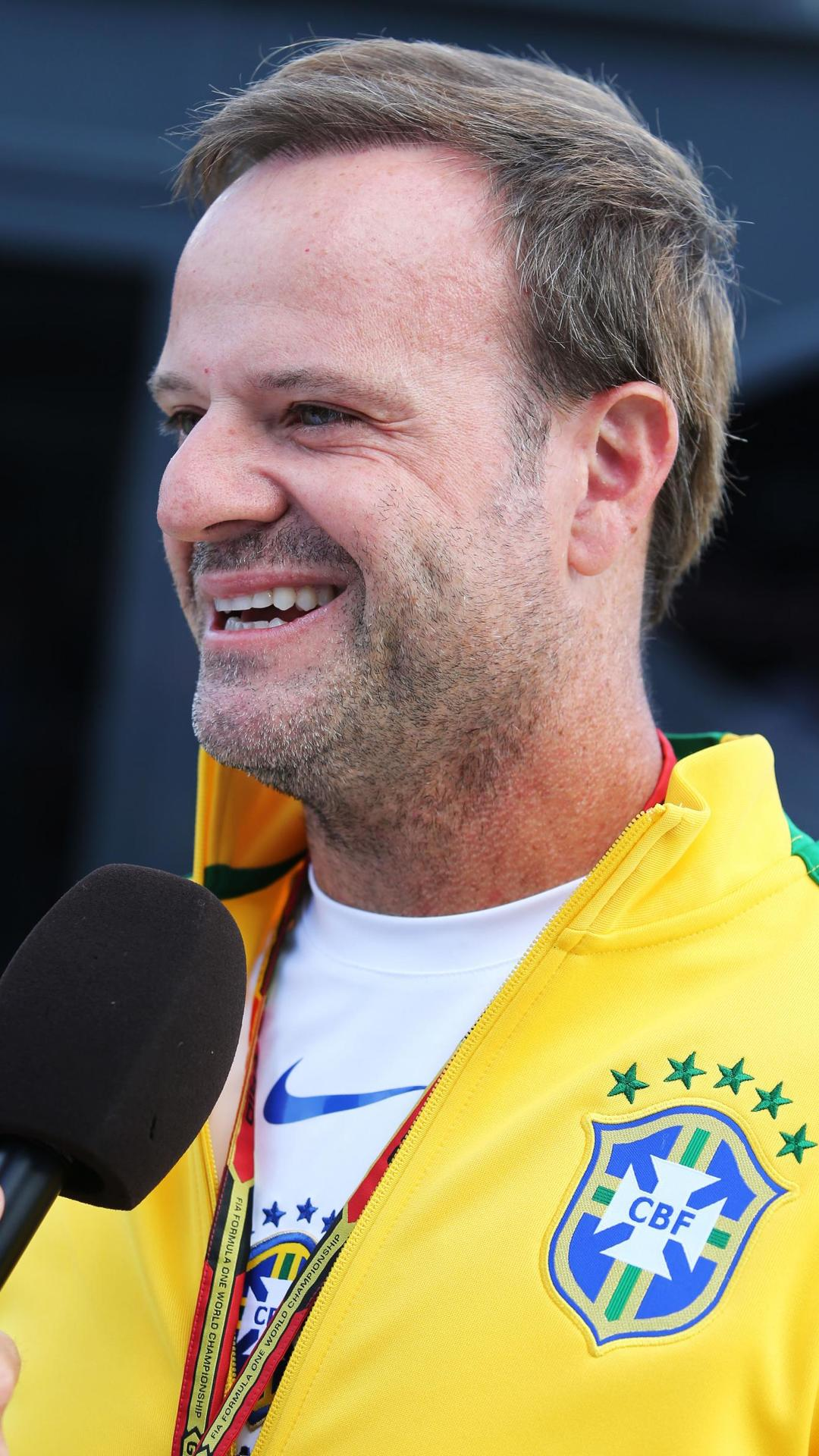 Schu should only be six-time champ - Barrichello