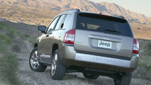 All-new 2007 Jeep Compass