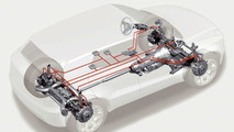 Concept Car from Karmann and ZF creates new vehicle segment