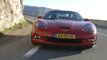 Corvette Z06 in Depth (Europe)