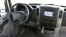 New Mercedes-Benz Sprinter