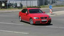 BMW 3 Series M Design Spy Photos