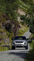 Range Rover Evoque - 5.12.2011