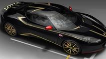 Lotus Evora S GP Edition, 723, 11.10.2011