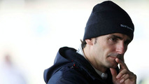 Hopeful Heidfeld's manager 'cannot say anything'