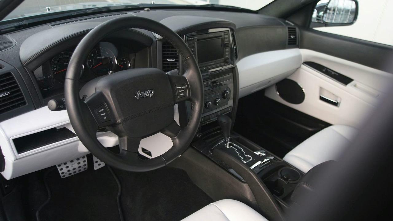 STARTECH Jeep Grand Cherokee Overland