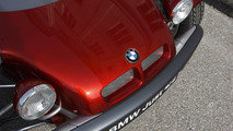 BMW Just 4/2 Z21 concept 1995 26.03.2010