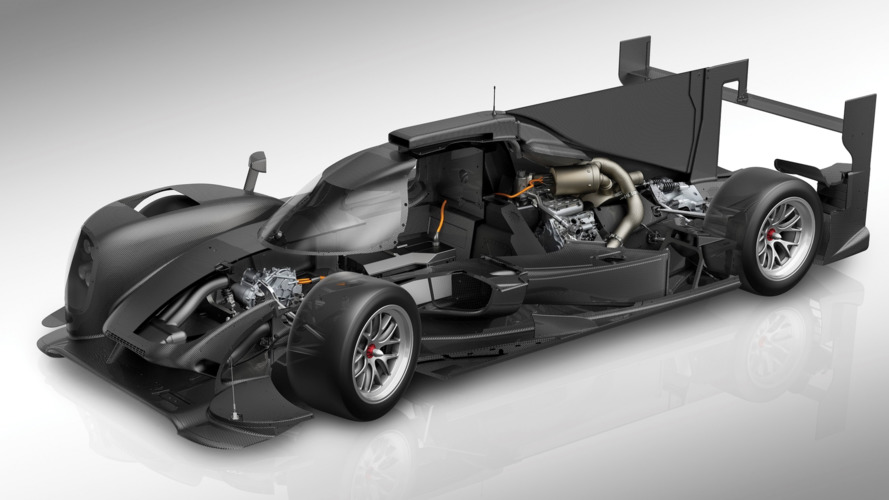 Porsche reveals how Le Mans-winning 919 Hybrid works