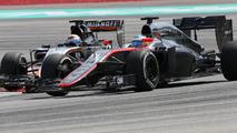 McLaren to keep same car concept in 2016