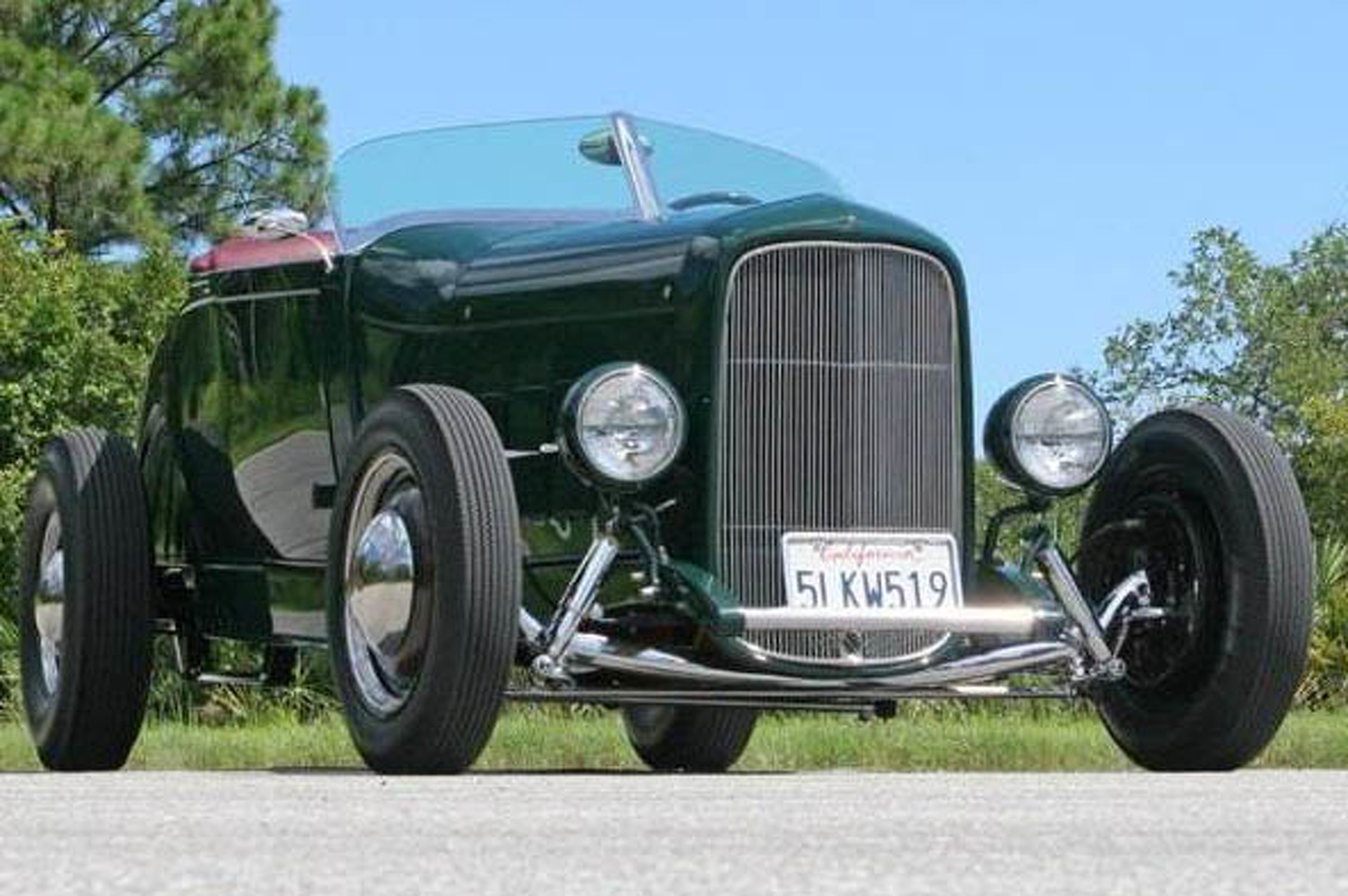 eBay Car of the Week: 1929 Ford A Roadster