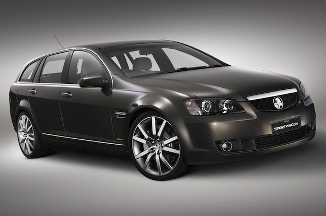Chevy Rules Out El Camino Revival, Mulling SS Wagon