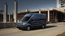 2016 Ford Transit lineup unveiled