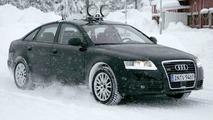 2009 Audi A6 facelift