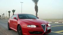 First Autodelta Alfa GT Super Evo in Dubai