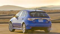 2008 Impreza WRX 5-door