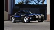 Dodge Viper Hennessey Venom 600