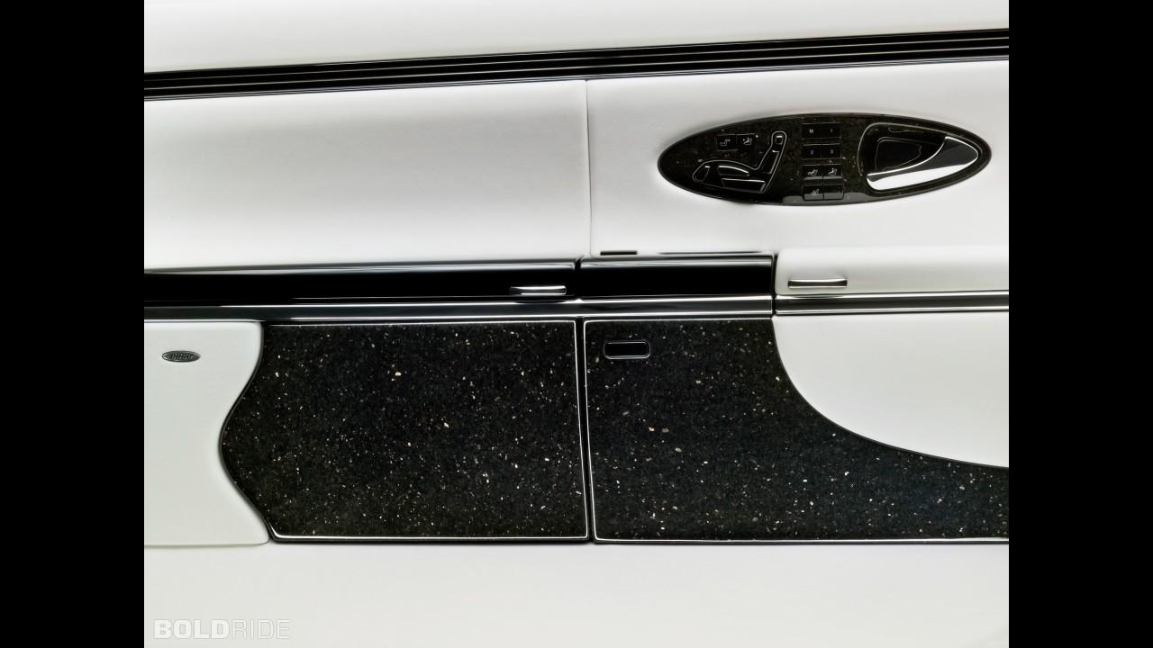 Maybach Landaulet Concept