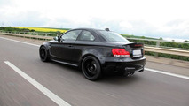 BMW 1M RS with 410 HP by Alpha-N Performance
