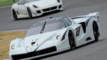 Ferrari FXX, Ferrari Racing Days, Suzuka 18.03.2012