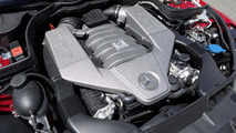 Mercedes C63 AMG Black Series Coupe hits Laguna Seca [videos]