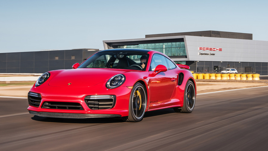 Porsche's $60M, 53-acre automotive playground opens in Los Angeles
