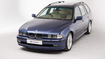 BMW Alpina B10 V8 Touring eBay