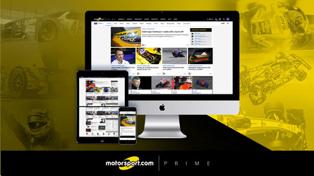 5 reasons to sign-up for a free trial of Motorsport.com PRIME