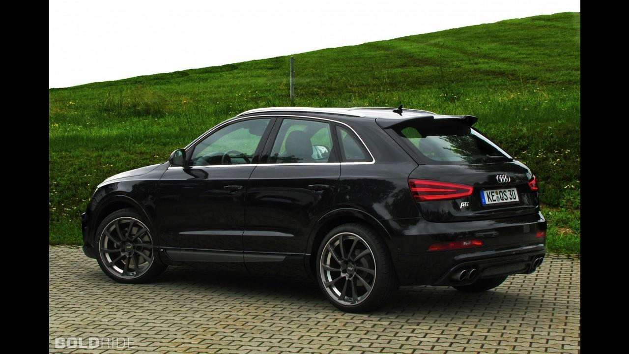 ABT Audi Q3