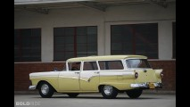 Ford Country Sedan Station Wagon