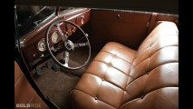 Ford Deluxe Phaeton