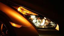 2008 Nissan GT-R