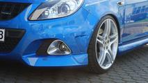 Opel Corsa OPC by Steinmetz
