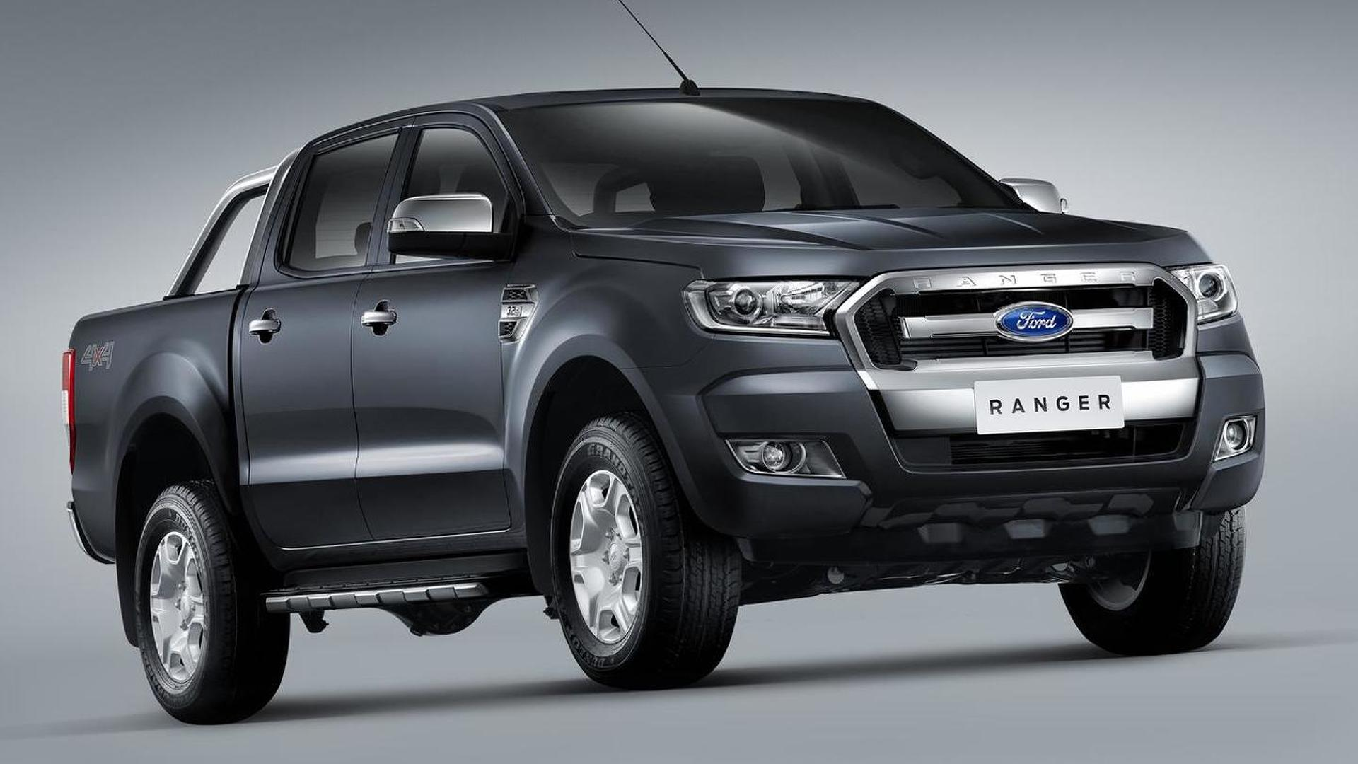 Ford Ranger could return to the US, Bronco revival also rumored