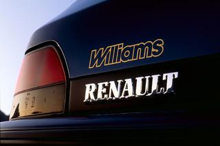 Renault Clio Williams: Formula One's Greatest Hatchback