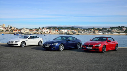 BMW 6 Series will evolve into Porsche 911-fighter