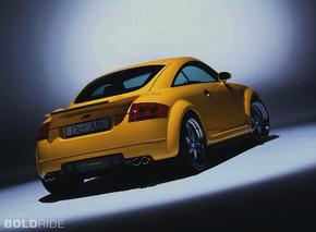 ABT Audi TT-Limited Wide Body