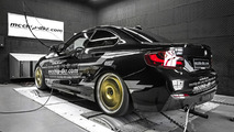 BMW 220i Coupe by mcchip-dkr