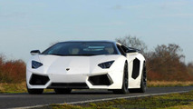 Lamborghini Aventador LP760-4 Dragon Edition by Oakley Design 24.12.2012