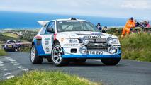 Peugeot 205 T16 Rally Car eBay