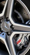 Mercedes C63 AMG by Renntech