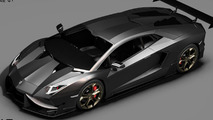 Lamborghini Aventador LP988 Edizione GT by DMC previewed, upgrades cost 288,888 USD