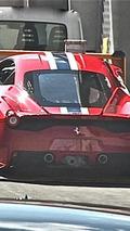 Ferrari 458 Speciale 22.11.2013