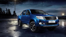 Toyota Hilux Invincible 09.8.2013