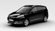 Renault Scenic Lounge limited edition brings longer standard equipment list
