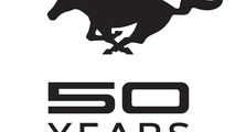 Ford Mustang 50th Anniversary Edition to be sold as a 2014.5 model - report