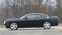 2015 Dodge Challenger spy photo