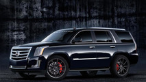 2015 Cadillac Escalade by Hennessey