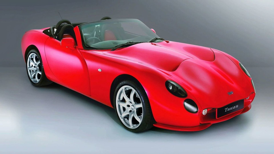 TVR could launch their first all-new model in 2015 - report