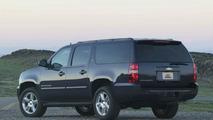 All-New 2007 Chevrolet Suburban